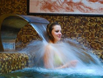 Laroba Wellness Hotel****