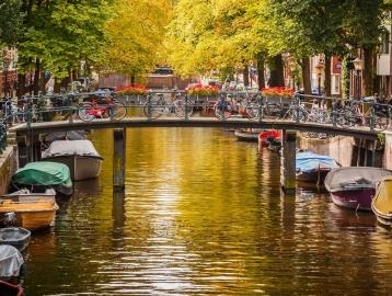 A&O Hotel Amsterdam Zuidoost - Amsterdam***