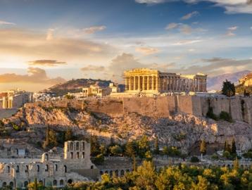 Hotel Epidavros**