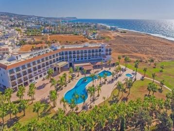 Anmaria Beach Hotel - Ayia Napa****