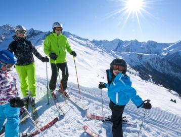 Bad & Ski Pension