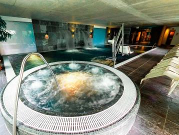 Hotel Bonvino Wine & Spa****