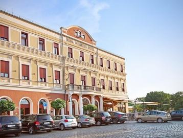 Duna Wellness Hotel***/**** Baja