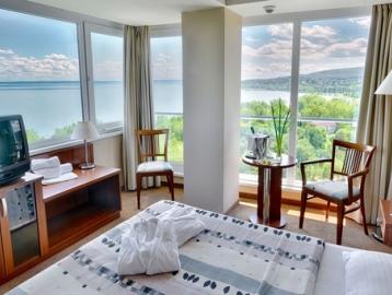 Hunguest Hotel Bál Resort****