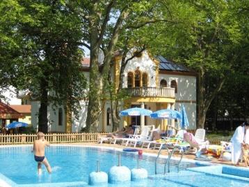 Hotel Anna Villa