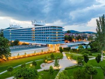 Danubius Hotel...