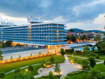 Danubius Hotel Annabella*** superior