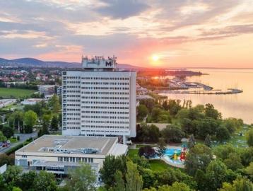 Danubius Hotel Marina***superior