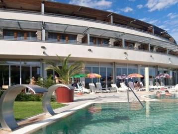 Hotel Silverine Lake Resort****superior