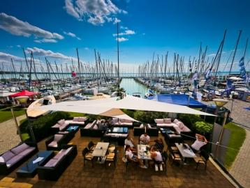 Hotel Marina-Port****