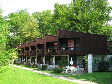 Hotel*** Melis Balatonlelle