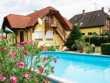 Horváth Ház