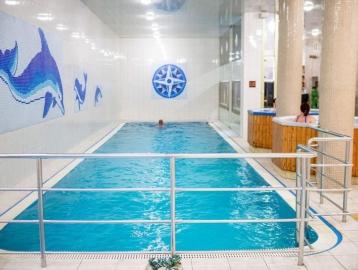 Wellness Hotel Szindbád***+