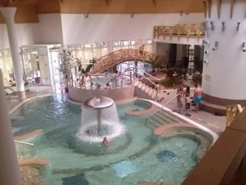 Hotel Kamilla Balmazújváros****