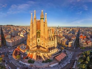 Hotel Travelodge Barcelona Poblenou
