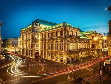 Club Hotel Cortina - Bécs****