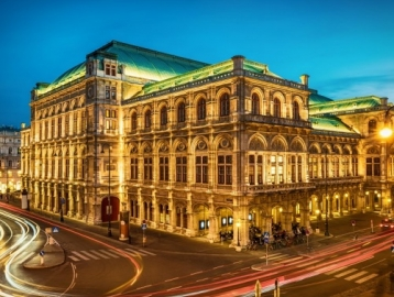 Hotel & Apartments Klimt Bécs