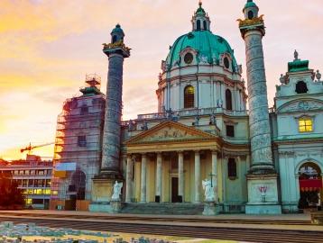 Hotel & Apartments Klimt- Bécs***