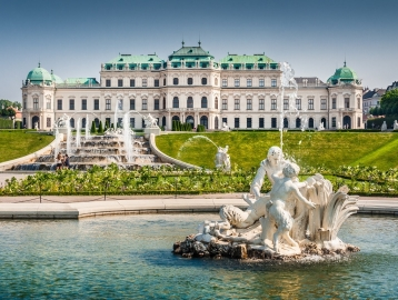 Hotel Klimt - Bécs***