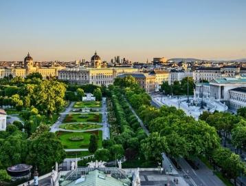Roomz Vienna Prater Hotel****