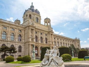 Vienna Sporthotel****