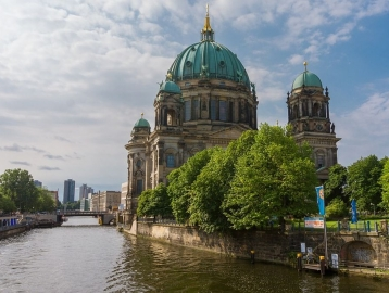 A&O Hotels Berlin