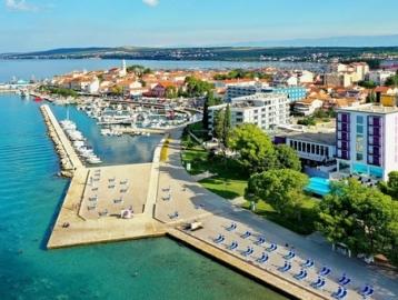 Adriatic Hotel***