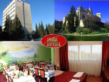 Hotel Damona Regia