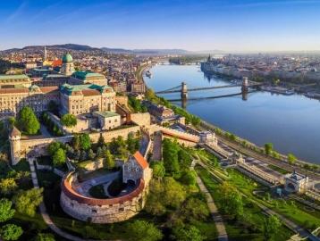 A&O Hotels Budapest City