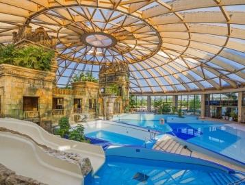 Aquaworld Resort