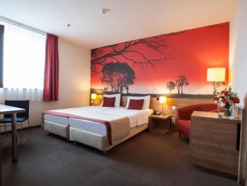 Expo Congress Hotel****