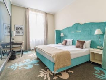 La Prima Fashion Hotel****