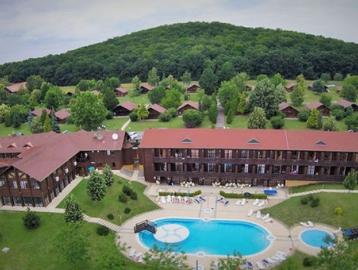Petneházy Club Hotel***superior resort