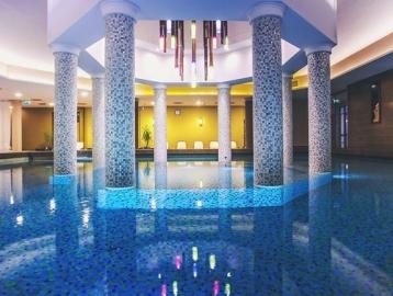 Caramell Premium Resort Bükfürdő****