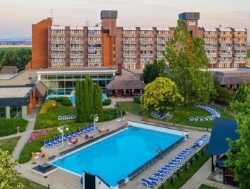 Danubius Hotel Bük****