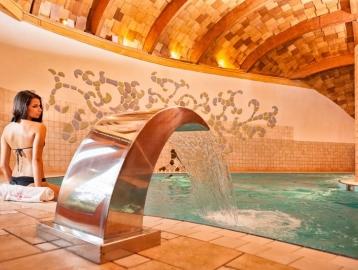 Hotel Piroska****