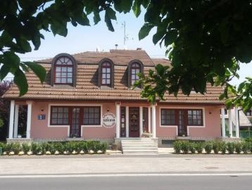 Szilvia Vendégház