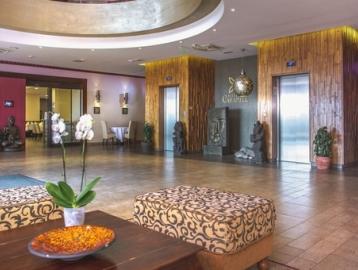 Caramell Premium Resort****superior