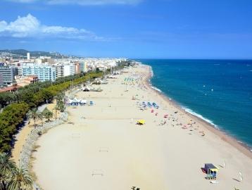 Hotel Bon Repos, Calella-Costa Brava ***