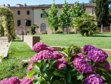 Villa Borri Casciana Terme