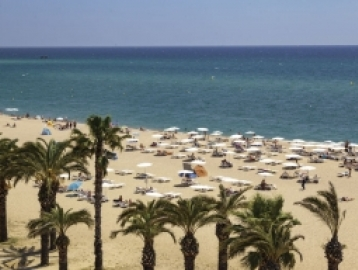 Hotel Esplai*** vagy Hotel Bon Repos*** - Calella