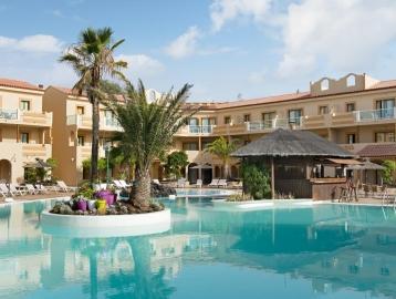 Elba Lucia Sport & Suite Hotel, Fuerteventura***