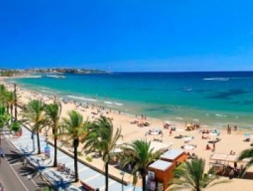 Hotel Santa Monica Playa*** - Salou