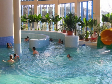 Aqua Lux Wellness Hotel***