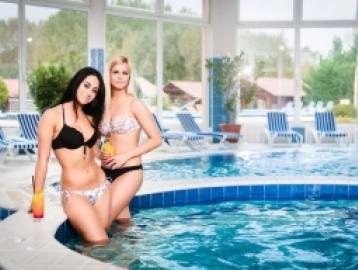 Aqua-Spa**** Konferencia és Wellness Hotel