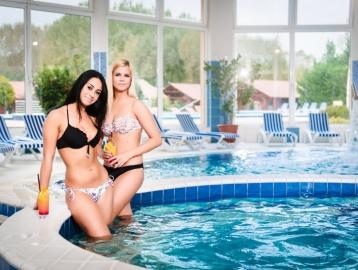 Aqua-Spa Wellness Hotel - Finn Vendégházak