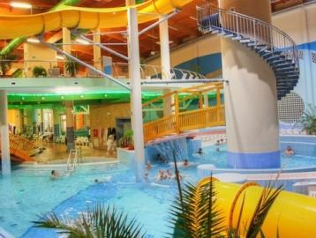 Solaris Apartman & Resort