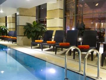 Hotel Divinus Debrecen*****