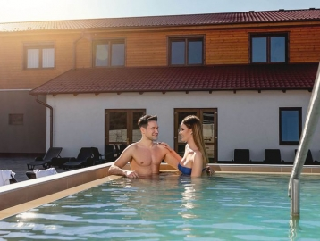Barrico Thermal Hotel****