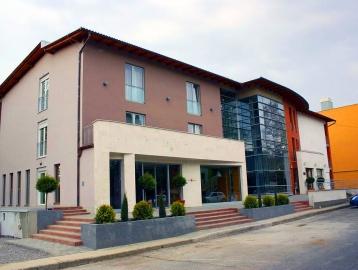 Hotel Europa Gunaras***